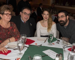 Mineola Chamber of Commerce 2015 Holiday Party